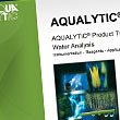 AQUALYTIC Product Theory Presentation